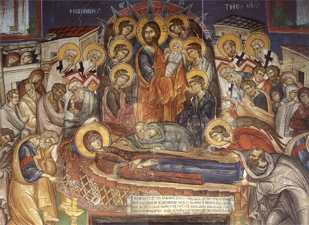 Κατάνυξη στο Πάσχα του καλοκαιριού στη Μητρόπολη Δημητριάδος