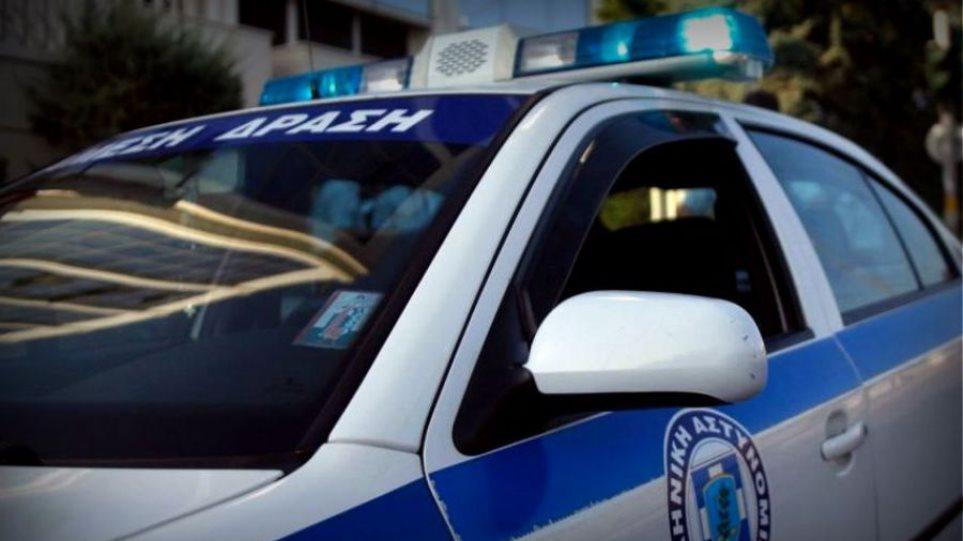 Συνελήφθη το θύμα διάρρηξης μετά το θάνατο του διαρρήκτη
