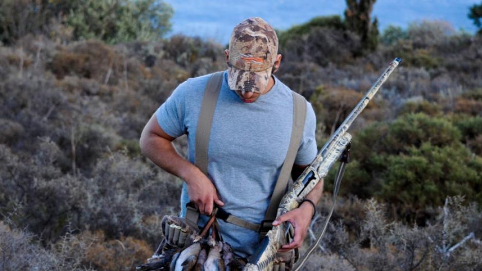 Συστάσεις ΔΕΔΔΗΕ προς κυνηγούς
