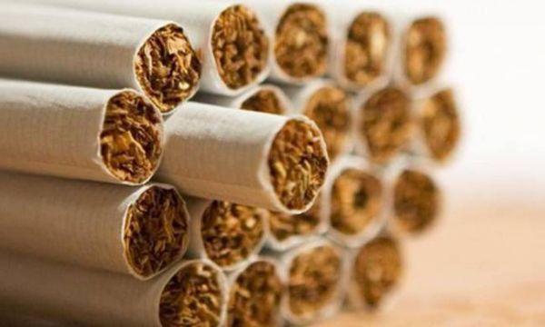 Νέα υπόθεση λαθρεμπορίας καπνού