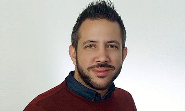 Ο Αλ. Μεϊκόπουλος για το έργο ηλεκτροκίνησης Βόλου - Λάρισας