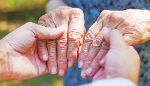 Ομάδες υποστήριξης στη Μονάδα Αλτσχάϊμερ Βόλου