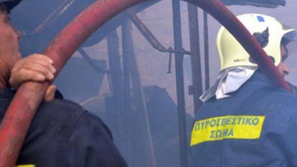 Πάτρα: Κάηκε 29χρονος δεν κατάφερε να ανοίξει τα ηλεκτρικά παντζούρια
