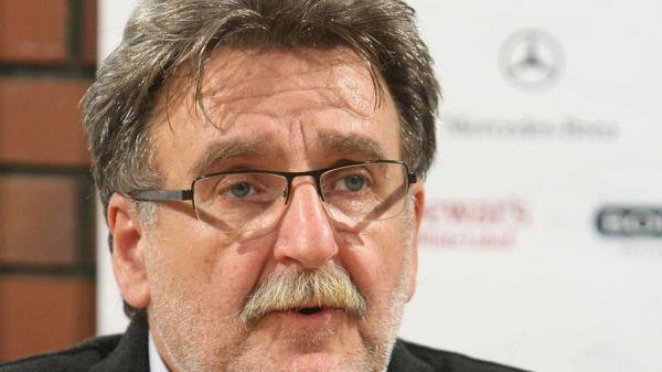 Πέθανε ο δημοσιογράφος και συγγραφέας Γιώργος Μπράμος