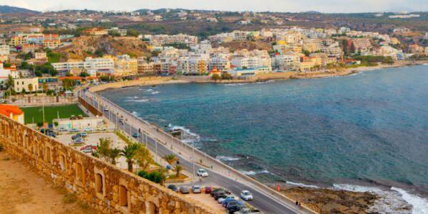 Σοκ στην Κρήτη: Νεκρός άνδρας σε μπαλκόνι ξενοδοχείου