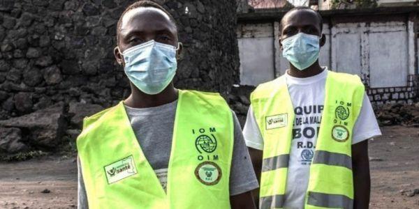 Κονγκό: «Θερίζει» ο Έμπολα - Σχεδόν 2.000 νεκροί σε ένα χρόνο