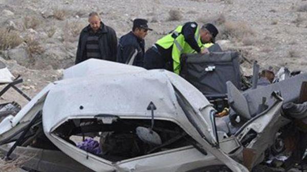 Δυστύχημα με μία νεκρή και τρεις τραυματίες στη Λεμεσό