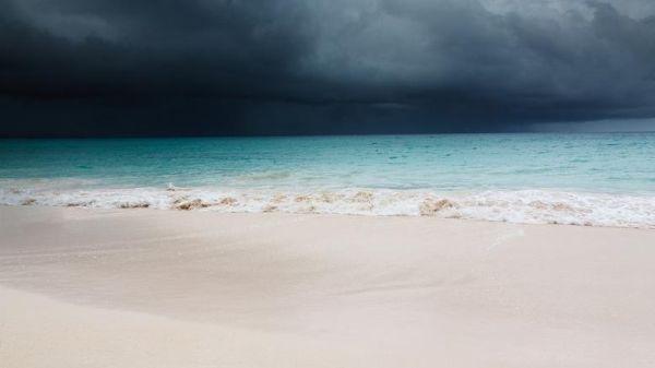 Έρχονται καταιγίδες & χαλάζι - Ποιες περιοχές επηρεάζονται