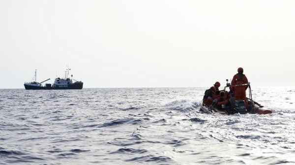 Η συγκλονιστική μαρτυρία ενός επιζώντα μετανάστη από ναυάγιο