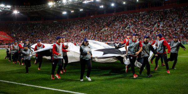 Champions League: Αυτά είναι τα φετινά γκρουπ δυναμικότητας - Πού βρίσκεται ο Ολυμπιακός