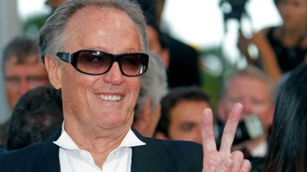 Πέθανε σε ηλικία 79 ετών ο «Easy Rider», Πίτερ Φόντα