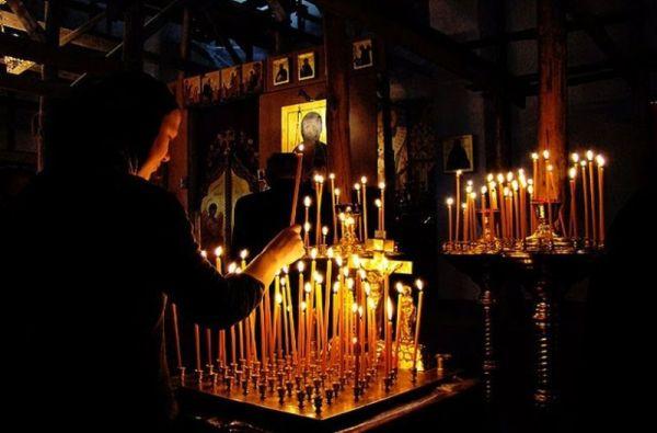 Το αδιαχώρητο στον Αγιο Λαυρέντιο