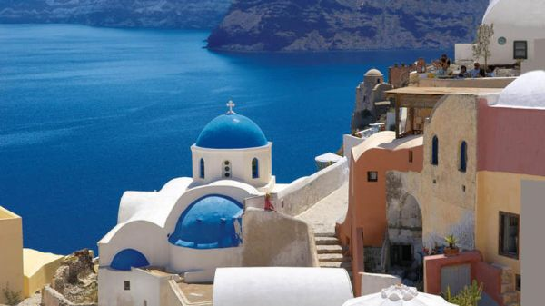 Ο χάρτης του ελληνικού τουρισμού - Ποια νησιά προηγούνται