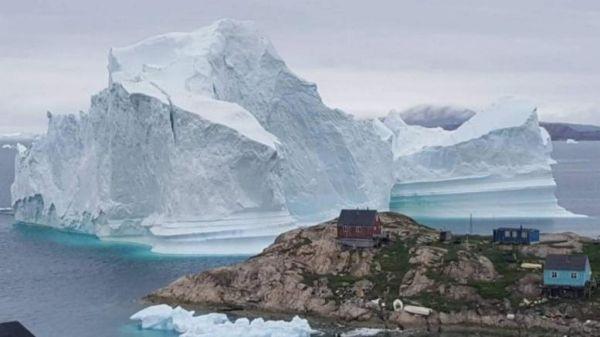 """Φόρος τιμής στον παγετώνα που """"χάθηκε"""" λόγω κλιματικής αλλαγής"""