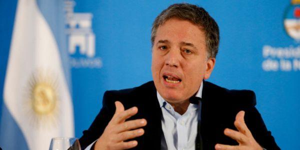 Αργεντινή: Παραιτήθηκε ο υπουργός Οικονομικών - Μετά από μια εβδομάδα αναταραχής στις αγορές