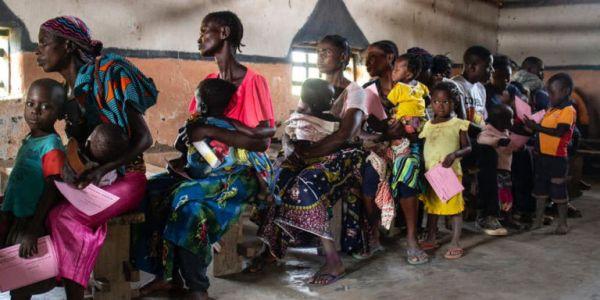 Θερίζει η επιδημία ιλαράς στο Κονγκό - Πάνω από 2.700 νεκροί από τον Ιανουάριο