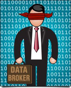 Τι είναι οι data brokers και πως εκμεταλλεύονται τα προσωπικά δεδομένα των καταναλωτών
