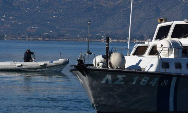 Συναγερμός στο Λιμενικό για ακυβέρνητο σκάφος