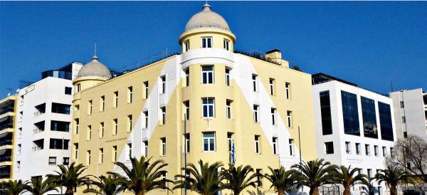 Νέα διάκριση για το Πανεπιστήμιο Θεσσαλίας στην παγκόσμια κατάταξη