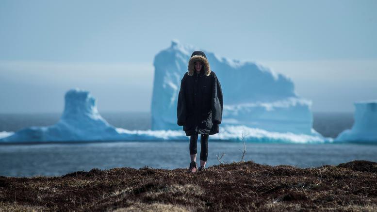 Πλαστικά βρέθηκαν ακόμα και στο χιόνι της Αρκτικής