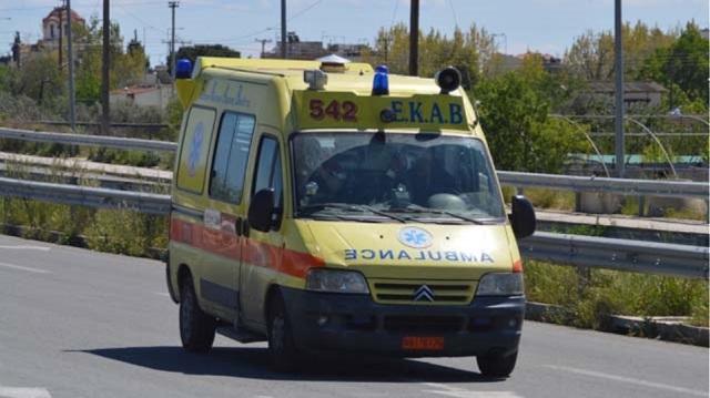 Βρέθηκε νεκρός 29χρονος μέσα στο σπίτι του στο Ηράκλειο