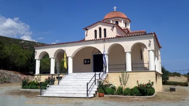 Τιμάται η μνήμη του Αγίου Συμεών του Μονοχίτωνος και Ανυποδήτου