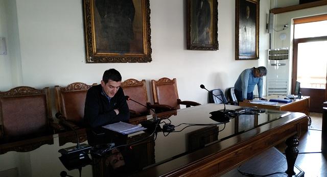 Συνεδριάζει η οικονομική επιτροπή του Δήμου Βόλου
