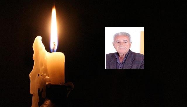 Κηδεία ΔΗΜΟΥ ΓΟΥΡΝΑΡΗ