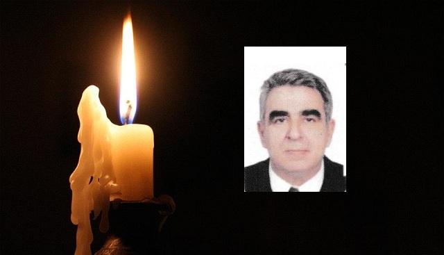 Κηδεία ΑΡΙΣΤΟΤΕΛΗ ΣΥΡΟΓΙΑΝΝΟΠΟΥΛΟΥ