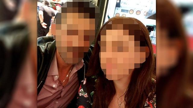 Οδύνη για την έγκυο που έχασε τη ζωή της σε σύγκρουση τρένου με ΙΧ