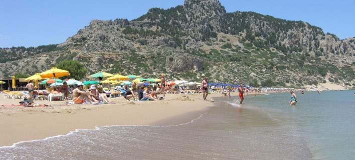 Το ύψος του νερού της Μεσογείου θα ανέβει κατά 20 εκατοστά το 2050