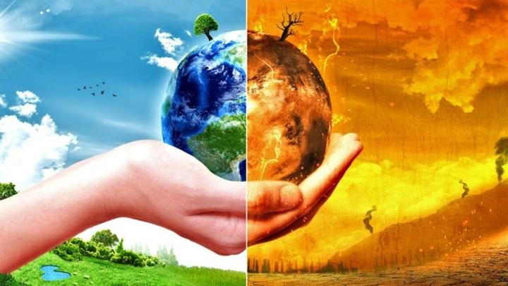Γιατί η κλιματική αλλαγή καταστρέφει και την οικονομία