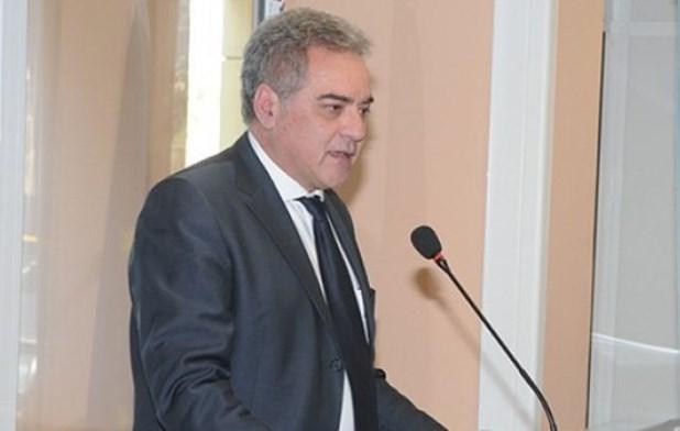 Ο Φώτης Σερέτης νέος Διοικητής της 5ης ΥΠΕ Θεσσαλίας