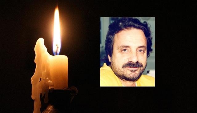 «Εφυγε» από τη ζωή ο κτηνίατρος Γιώργος Ντούγκος
