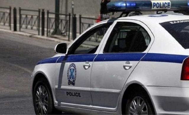 Άνδρας με μαχαίρι προκάλεσε αναστάτωση στα Τρίκαλα