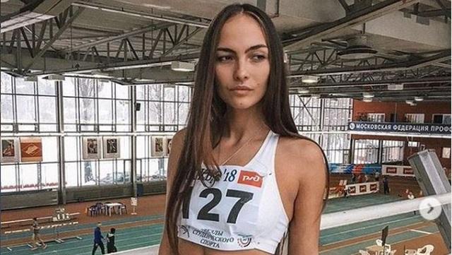 Βρέθηκε νεκρή στο δρόμο Ρωσίδα πρωταθλήτρια