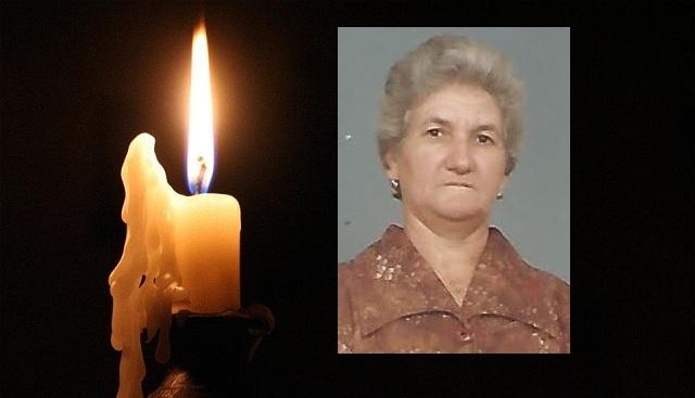 Κηδεία ΕΥΑΓΓΕΛΙΑΣ ΜΠΡΟΥΣΑ