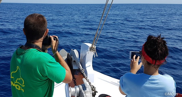 «Ασπίδα» κατά της παράνομης αλιείας στο θαλάσσιο πάρκο Αλοννήσου