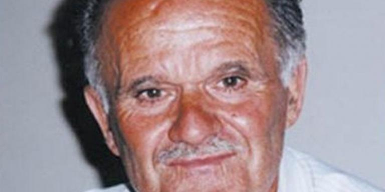 Έφυγε από τη ζωή ο συνιδρυτής της εταιρείας κατεψυγμένων «Καλλιμάνης»