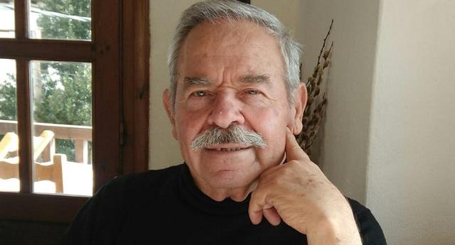 Απεβίωσε ο πρώην αντιδήμαρχος Αργαλαστής Θεόδωρος Βαλασσάς