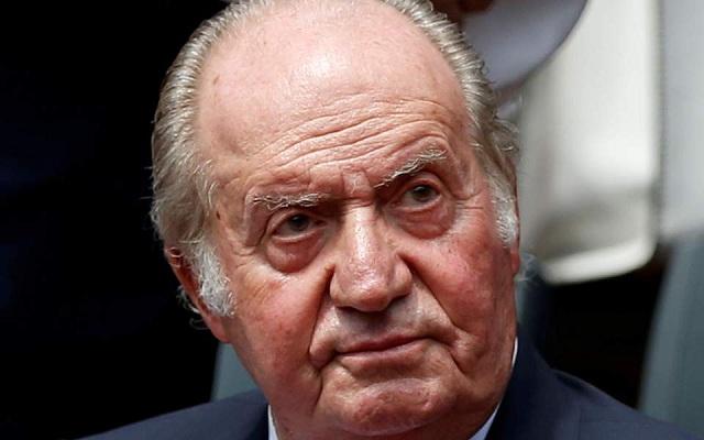 Σε χειρουργική επέμβαση καρδιάς θα υποβληθεί ο τέως βασιλιάς της Ισπανίας Χουάν Κάρλος