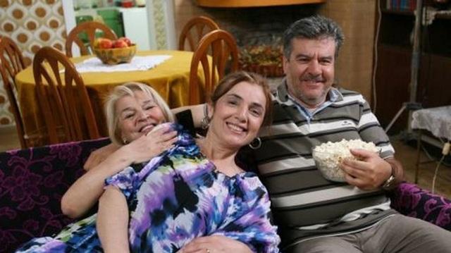 Η ηθοποιός Ελισάβετ Ναζλίδου έχασε τη μάχη με τον καρκίνο