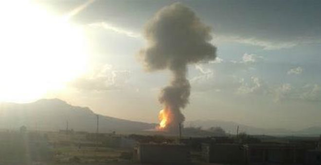 NYT: Το Ισραήλ προχώρησε σε βομβαρδισμό στο Ιράκ, έπληξε αποθήκη όπλων