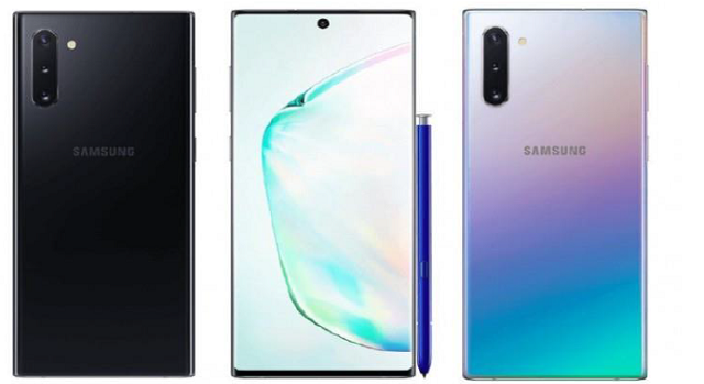 Ξεκίνησε η εμπορική διάθεση των Samsung Galaxy Note 10|10+
