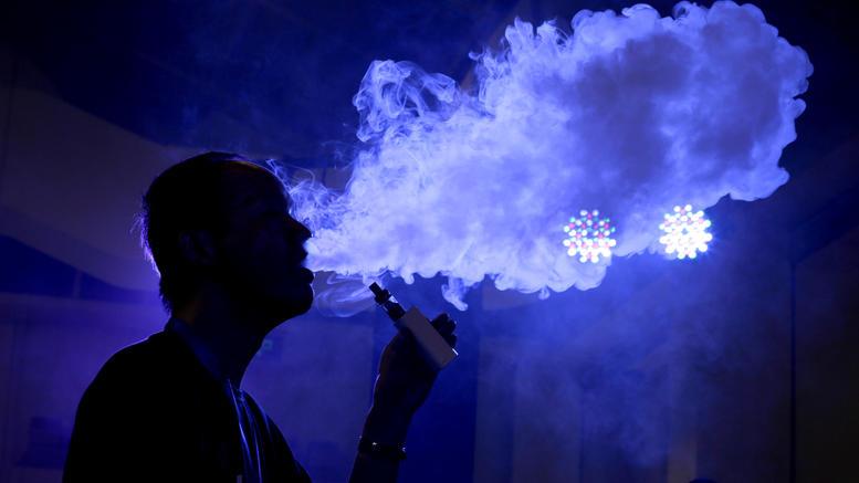 ΗΠΑ: Ο πρώτος θάνατος που ίσως συνδέεται με το ηλεκτρονικό τσιγάρο