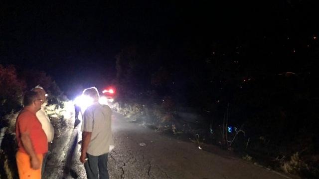 Μεσσηνία: Βοήθησε στην κατάσβεση της πυρκαγιάς και μετά συνελήφθη για την πρόκλησή της