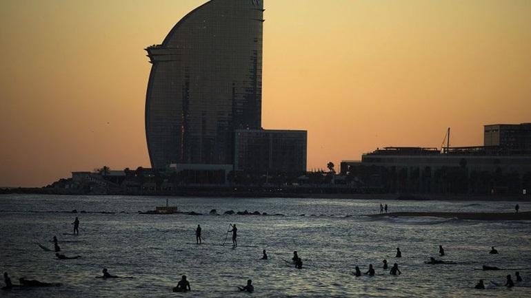 Ισπανία: Εκκενώθηκε παραλία έπειτα από εντοπισμό εκρηκτικού μηχανισμού στη θάλασσα