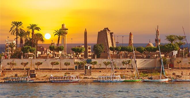 Η Αίγυπτος η ταχύτερη αναπτυσσόμενη χώρα στον κόσμο σύμφωνα με το Χάρβαρντ