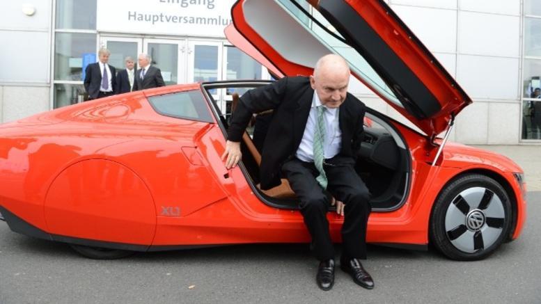 Πέθανε ο «πατριάρχης» της Volkswagen, Φέρντιναντ Πιέχ
