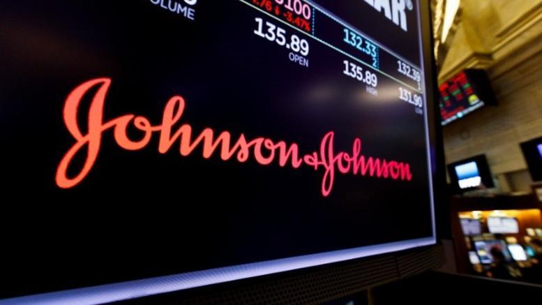 Πρόστιμο 572 εκατ. δολαρίων στην Johnson & Johnson